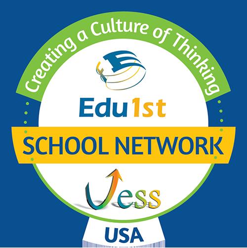 Edu1st Sellos SCHOOL NETWORK-Blue copia