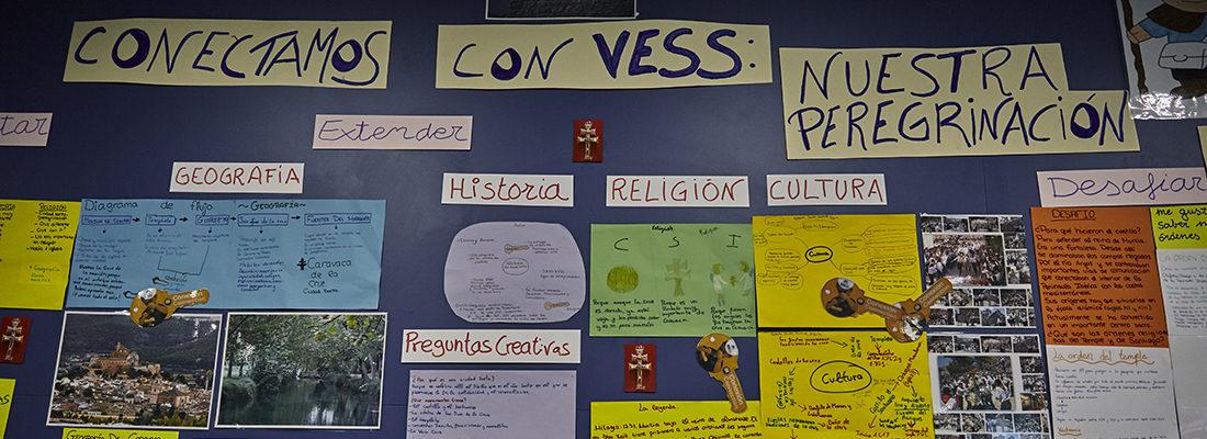 Mentoring Coaching Colegios VESS