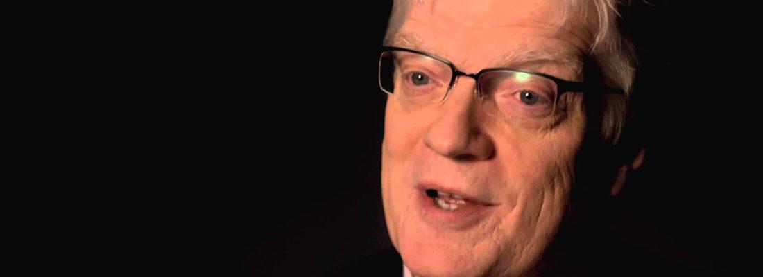 Ken Robinson - Experto en creatividad.