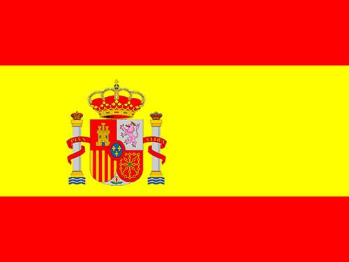 Bandera Espan?a