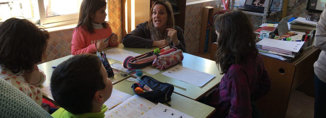 Coaching VESS Colegio María Asunta
