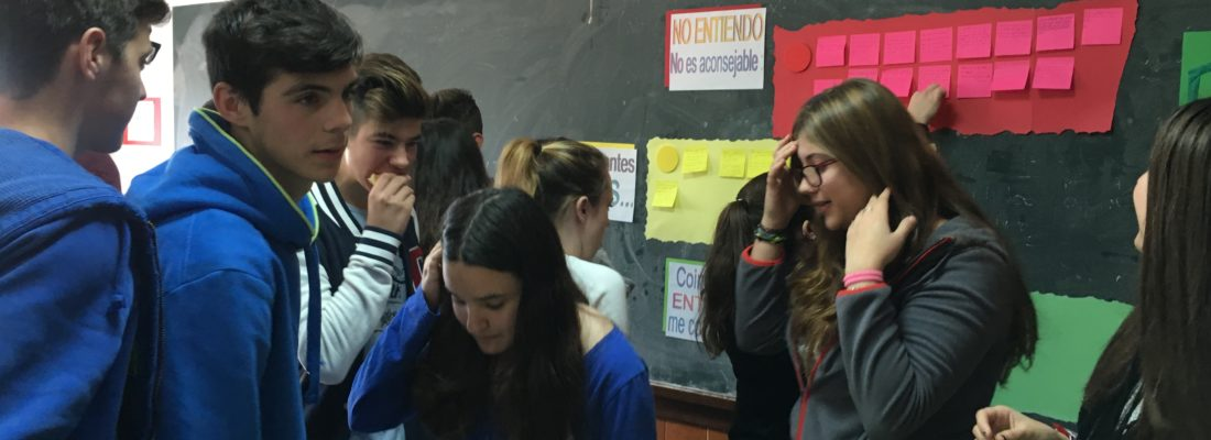 Coaching VESS Colegio María Inmaculada