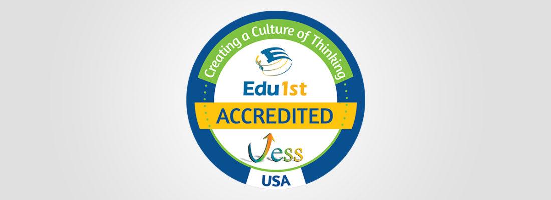 3 Colegios se acreditan en Culturas de Pensamiento VESS.
