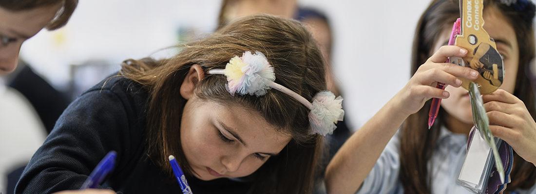 ¿Cómo transformar la Educación?